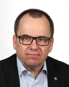 Raimo Petäsnoro